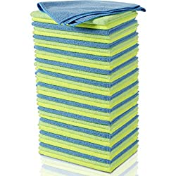 Zwipes 737  Microfiber Cleaning Cloths (36-Pack) Assorted Colors Review