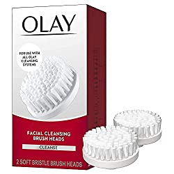 Olay Pro-X Replacement Brush Heads 2 Count