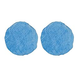 Detailer's Choice 6-356 5 to 6-Inch Microfiber Bonnets – 2-Pack Review