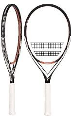 Babolat Y 109 Unstrung Tennis Racquet with Smart Kit (Size 4)