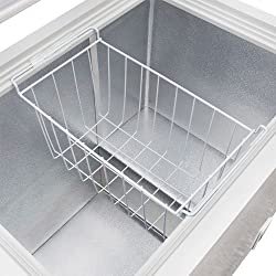 Avantco Hanging Basket for Chest and Display Freezers Review
