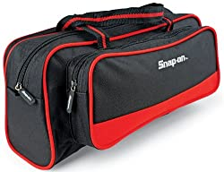 Snap-on 870339 Cargo Pocket Tote Bag, 16-Inch