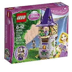 LEGO Disney Princess Rapunzel's Creativity Tower 41054