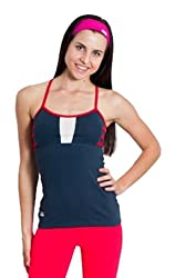 Women's Clothes Stylish Yoga Tops Full Length in Soft Supplex Fabric, Sara Crave