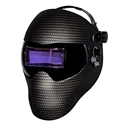 Save Phace EFP Gen Y Series Welding Mask – Carbon Insanity