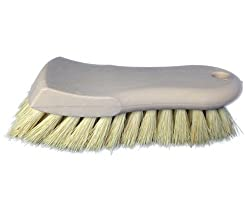 Eco Touch (BSH01) Carpet and Upholstery Scrub Brush Review